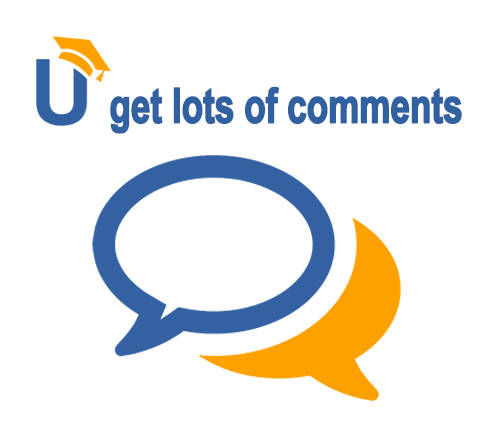 Generate More Comments to Your Blog Posts #MyBlogU